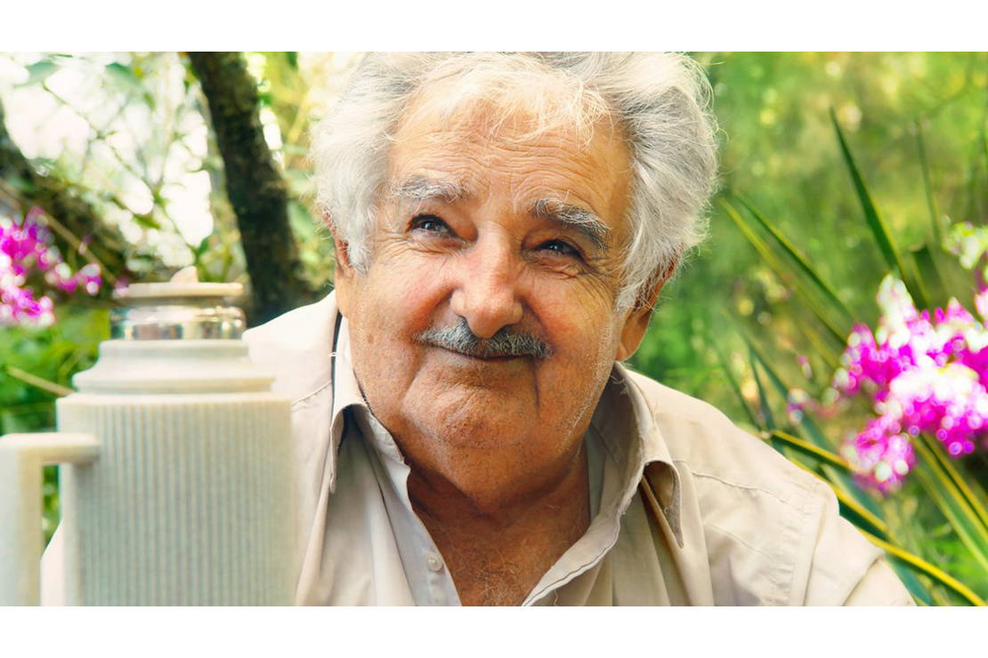 『世界でいちばん貧しい大統領 愛と闘争の男、ホセ・ムヒカ』