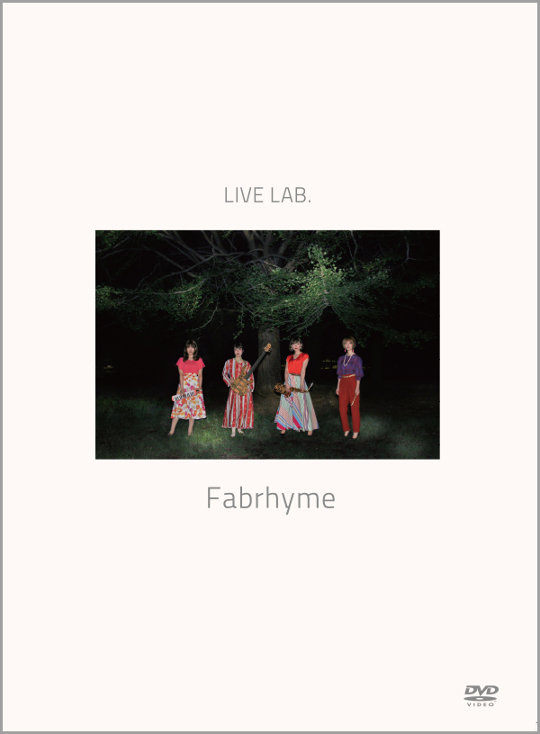 Live Lab.fabrhyme