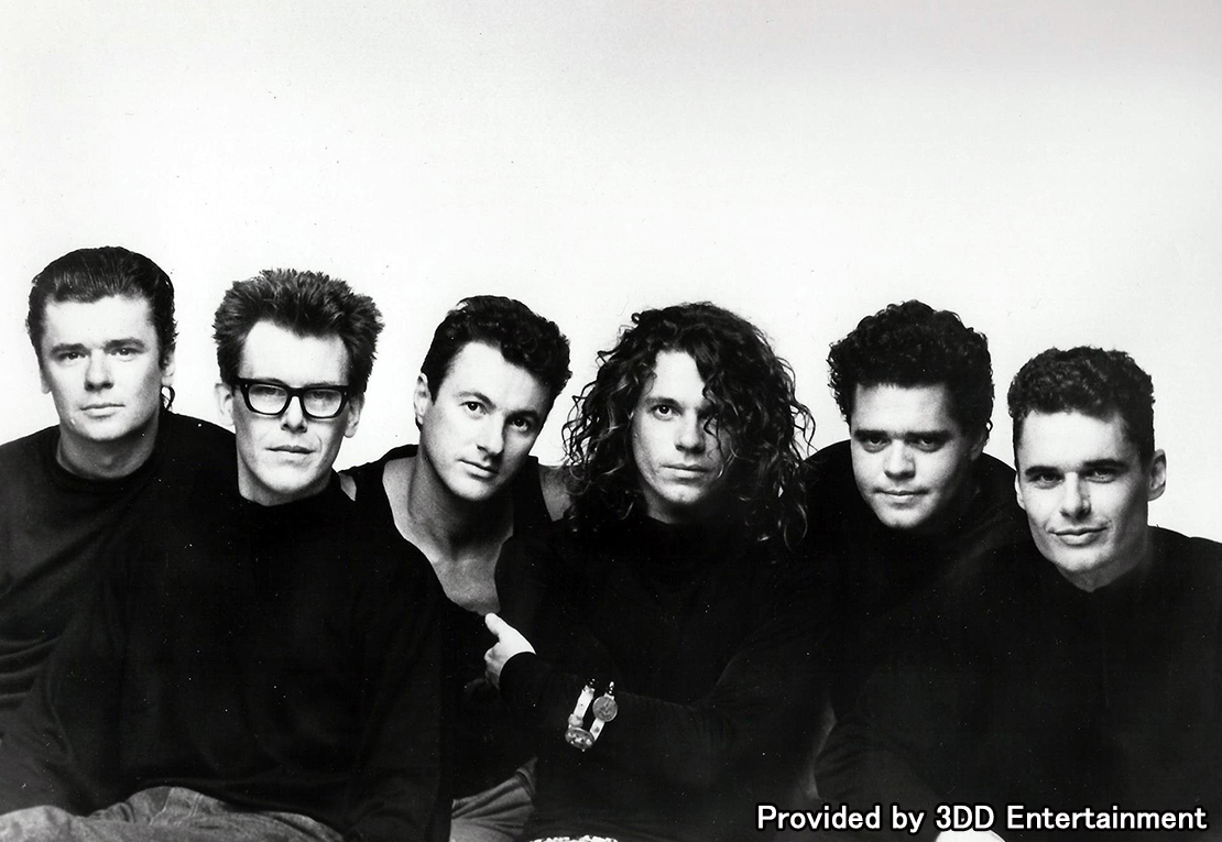 INXS:ロック・レジェンズ