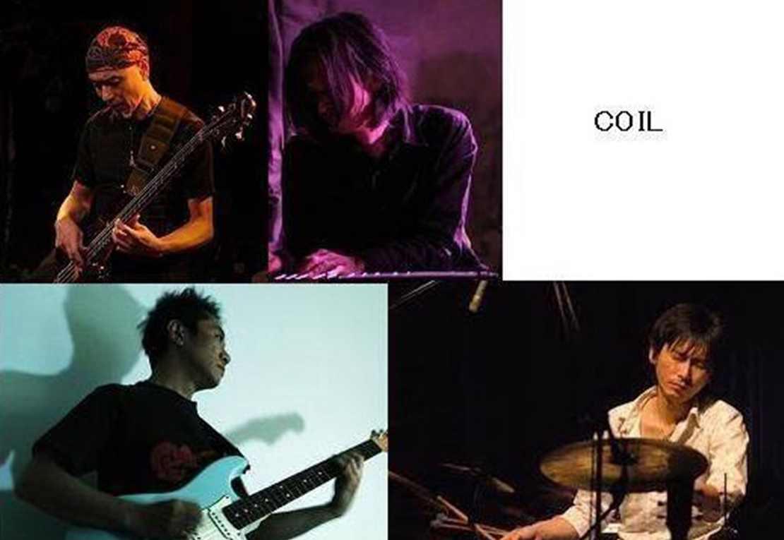 Live Lab.#69:COIL